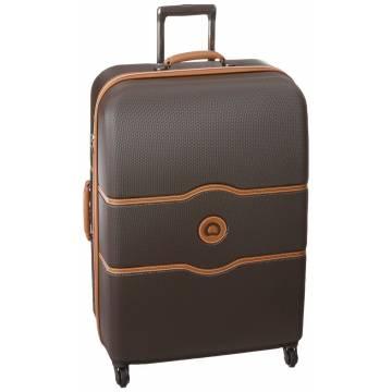 Куфар Chatelet 77 см - кафяв