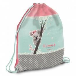 Ars Una Спортна торба Kimmy 93567688 Ученически пособия