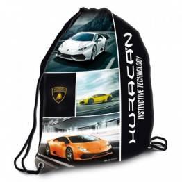Ars Una Спортна торба Lamborghini Ученически пособия