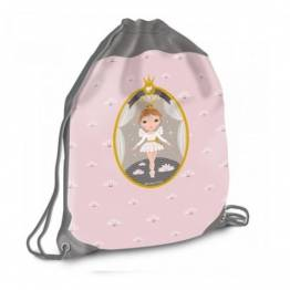 Ars Una Спортна торба Swan Ballerina 93567084