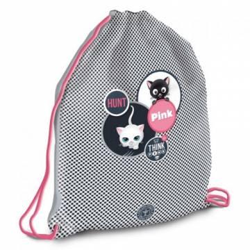 Ars Una Спортна торба Think Pink 93567626