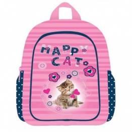 Karton P+P Раница за детска градина Cat