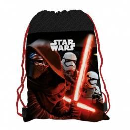 Ученическа спортна торба Star Wars