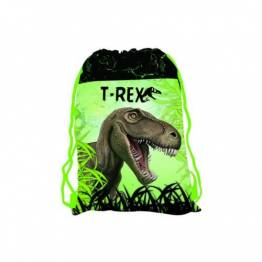 Ученическа спортна торба T-Rex Ученически пособия