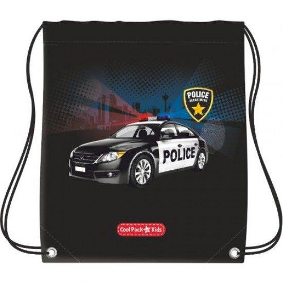 Спортна торба POLICE Cool Pack for Kids