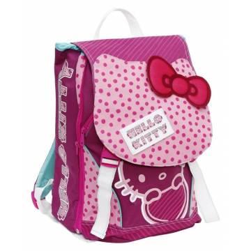 Auguri Preziosi Ученическа раница Hello Kitty