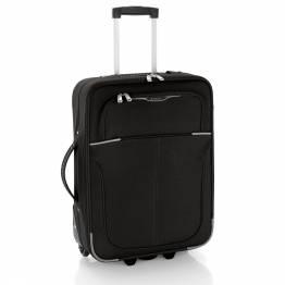 Куфар 55 см. черен – Malasia