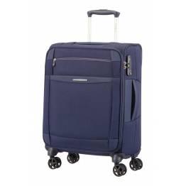 Куфар Dynamo 55 см - син Куфари и чанти