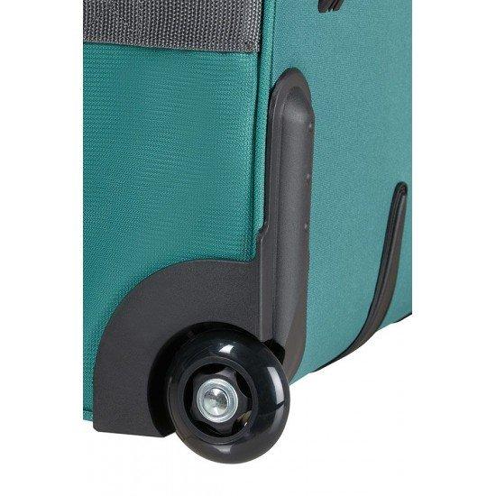 American Tourister сак на 2 колела Road Quest 69 см - зелен