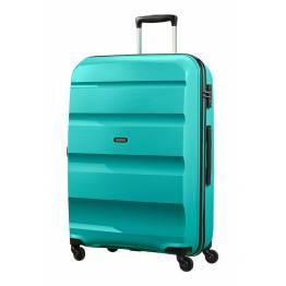American Tourister куфар Bon Air 75 см - дълбок тюркоаз