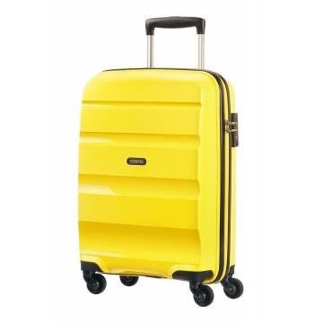 American Tourister куфар Bon Air 55 см - слънчево жълто 85A.06.001