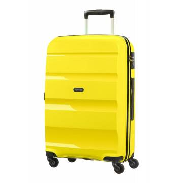 American Tourister куфар Bon Air 66 см - слънчево жълто 85A.06.002