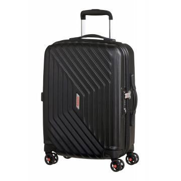 American Tourister куфар Air Force 1 55 см - черен