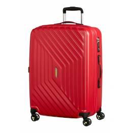American Tourister куфар Air Force 1 66 см - червен 18G.00.002