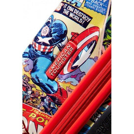 American Tourister куфар Marvel Legends 65 см