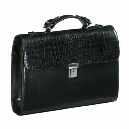 Busquets Бизнес чанта - естествена кожа 6305306810 Куфари и чанти