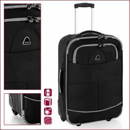 Куфар 65 см. черен – Pick