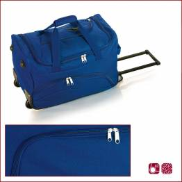 Gabol Пътна чанта на колела 50 см. синя - Week 10054503