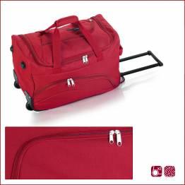 Пътна чанта на колела 50 см. червена – Week