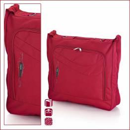 Гардероб червен - Week Куфари и чанти