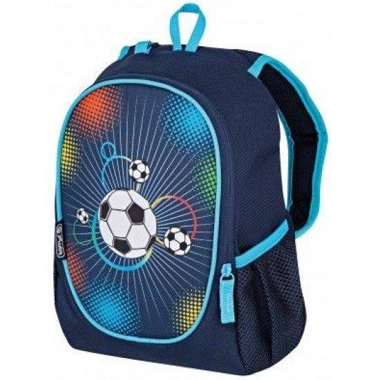 Раница за детска градина Rookie Soccer Herlitz 50009411