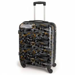 ABS куфар 64 см сив - Loop
