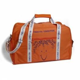 Busquets Пътна чанта 47 см оранжев 1865503720
