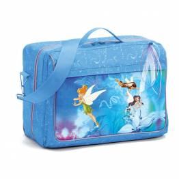 Busquets Пътна чанта 50 см син - Faires 1725403300 Куфари и чанти