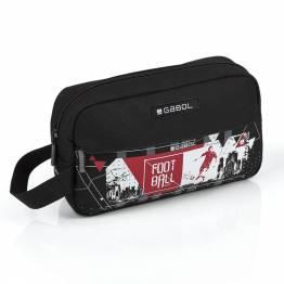 Празен козметичен несесер Player Gabol 22033899 Куфари и чанти