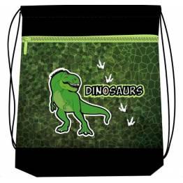 Belmil Спортна торба Dinosaurs