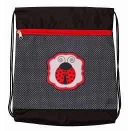 Belmil Спортна торба Miss Ladybug