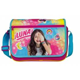 Undercover Ученическа чанта за през рамо Soy Luna 26471