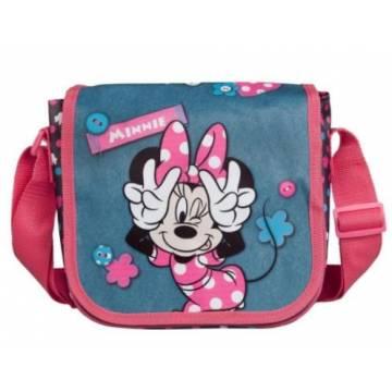 Undercover Ученическа чанта за през рамо Minnie Mouse 26634