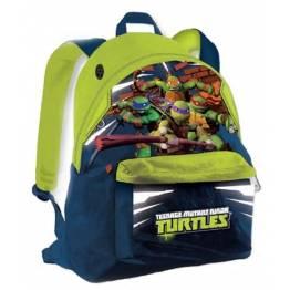Auguri Preziosi Детска раница с едно отделение Ninja Turtles 00470