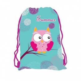 KARTON P+P Спортна торба Summer Owl 3-88417 Ученически пособия