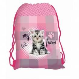 KARTON P+P Спортна торба Cat 3-05117