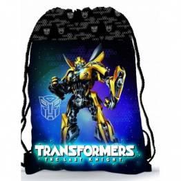 KARTON P+P Спортна торба Transformers 3-10417