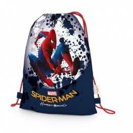KARTON P+P Спортна торба Spiderman 3-05417