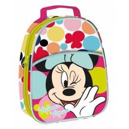 Auguri Preziosi Детска раница с едно отделение Minnie Mouse 00456