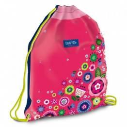 Ars Una Спортна торба La Belle Fleur 93568050 Ученически пособия