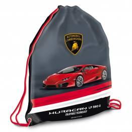 Ars Una Спортна торба Lamborghini
