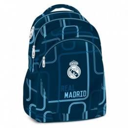 Ars Una Ученическа раница с две отделения Real Madrid 92988026