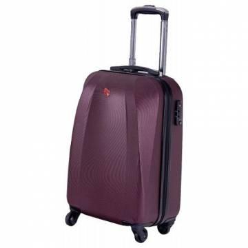 Куфар PULSE AIR X20524, кестеняв, 77 см, 4 колелета, 100% Polycarbonate 20496