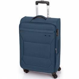 Gabol куфар 68 см син - Board 11634603