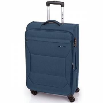 Куфар 68 см. син - Board