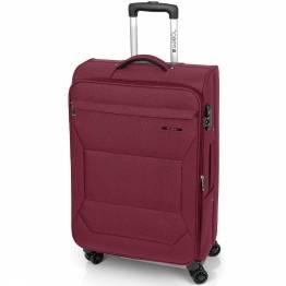 Gabol куфар 68 см червен - Board 11634608