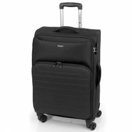 Куфар 70 см. черен - Ivory