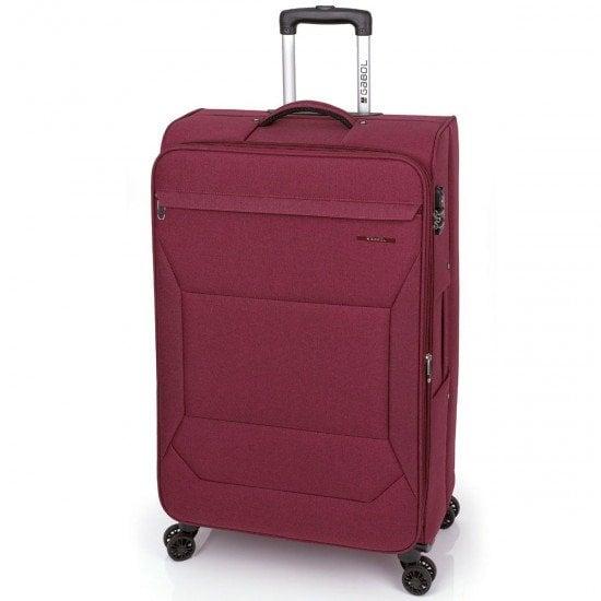 Куфар 78 см. червен - Board