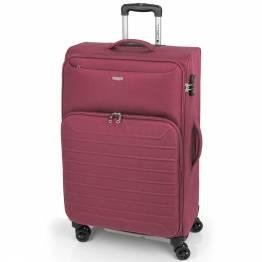 Gabol куфар 79см червен - Ivory 11584708