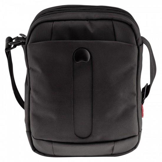 Delsey чанта за рамо с 2 отделения Bellecour